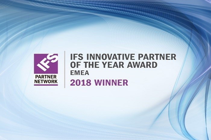 IFS Applications InfoConsulting